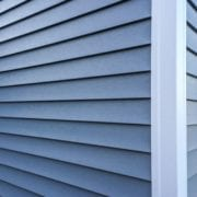 Hilliard, OH siding